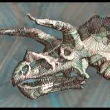 """ S k e t c h - 007   ( Triceratopolis ) """