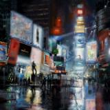 Nights on Broadway  ~  SOLD