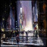Which Way to Times Square?  ~  SOLD